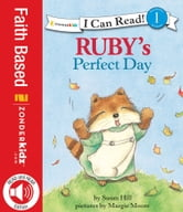 Ruby's Perfect Day ebook by Susan Hill Long