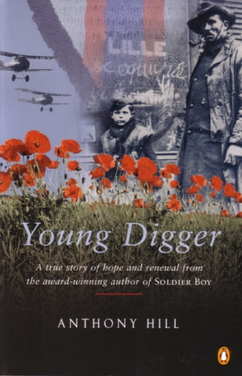 Young Digger ebook by Anthony Hill