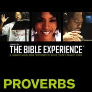 Inspired By … The Bible Experience Audio Bible - Today's New International Version, TNIV: (19) Proverbs audiobook by Zondervan