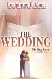 The Wedding ebook by Lorhainne Eckhart
