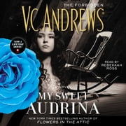 My Sweet Audrina luisterboek by V.C. Andrews