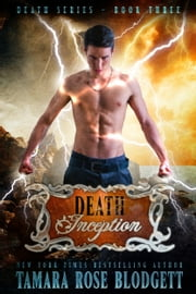 Death Inception (#3) ebook by Tamara Rose Blodgett