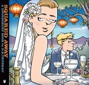 Squared Away - A Doonesbury Book ebook by Trudeau, G. B.