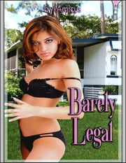 Barely Legal ebook by Amicus