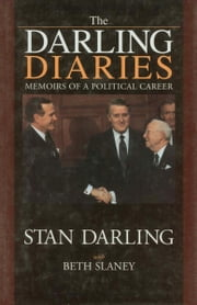 The Darling Diaries