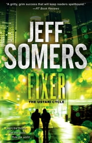 Fixer ebook by Jeff Somers