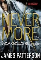 Nevermore ebook door James Patterson