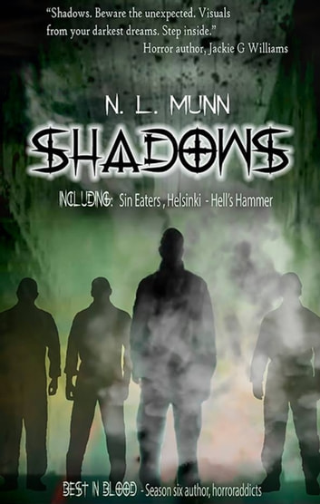 Shadows ebook by Nathanael Munn