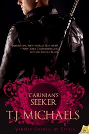 Carinian's Seeker ebook by T.J. Michaels