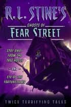 Nightmare in 3-D ebook by R.L. Stine