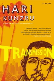 Transmission ebook by Hari Kunzru