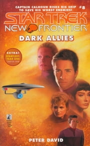 Dark Allies ebook by Peter David
