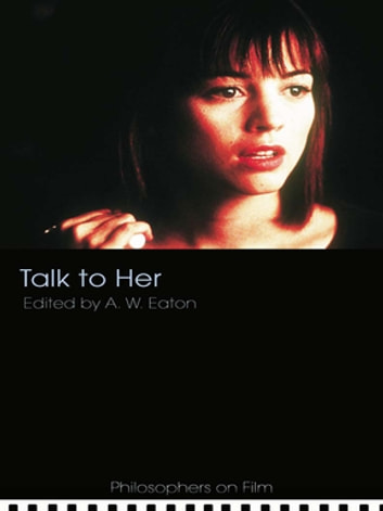 Talk to Her ebook by
