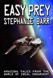Easy Prey ebook by Stephanie Barr