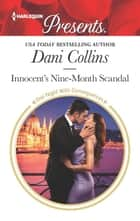 Innocent's Nine-Month Scandal ekitaplar by Dani Collins