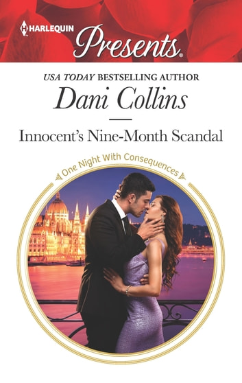 Innocent's Nine-Month Scandal 電子書籍 by Dani Collins