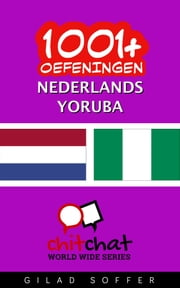 1001+ oefeningen nederlands - Yoruba ebook by Kobo.Web.Store.Products.Fields.ContributorFieldViewModel