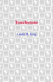 Touchstone - A Stuyvesant & Grey Novel ebook by Laurie R. King