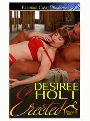 Erected (Erector Set, Book One) ebook by Holt, Desiree