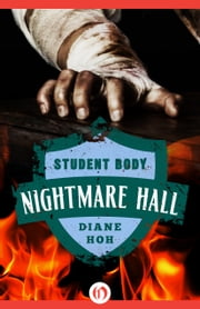 Student Body ebook by Diane Hoh