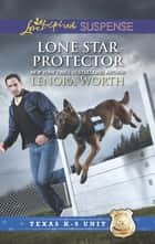 Lone Star Protector ebook by
