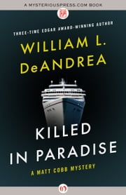 Killed in Paradise ebook by William L. DeAndrea