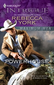 Powerhouse ebook by Rebecca York