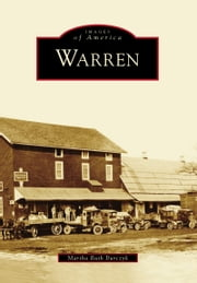 Warren ebook by Martha Ruth Burczyk