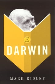 How To Read Darwin ebook by Mark Ridley