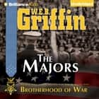 Majors, The audiobook by W.E.B. Griffin