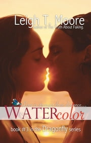 Watercolor ebook by Leigh Talbert Moore