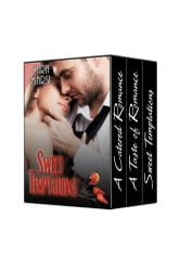 Sweet Temptations Boxed Set ebook by Cara Marsi