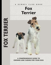 Fox Terrier ebook by Muriel P. Lee