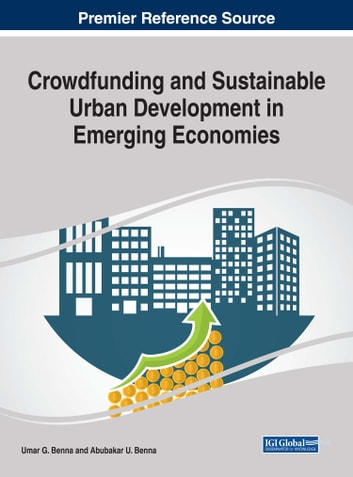 Crowdfunding and Sustainable Urban Development in Emerging Economies ebook by