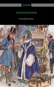 Great Expectations (with a Preface by G. K. Chesterton and an Introduction by Andrew Lang) ebook by Charles Dickens
