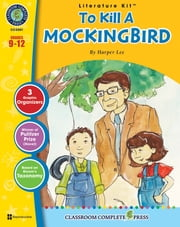 To Kill A Mockingbird (Harper Lee) ebook by Paul Bramley