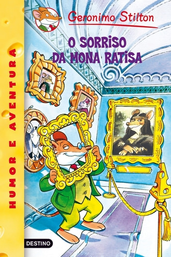 O sorriso da Mona Ratisa ebook by Geronimo Stilton
