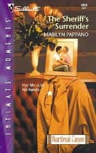 The Sheriff's Surrender ebook by Marilyn Pappano