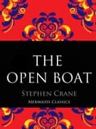 The Open Boat ebook by Stephen Crane