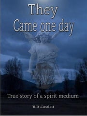 They Came One Day ebook by Barry Lasslett