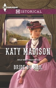 Bride by Mail ebook by Katy Madison