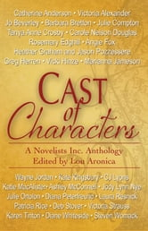 Cast of Characters ebook by Lou Aronica (Editor)
