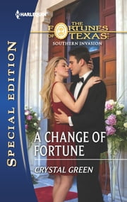 A Change of Fortune ebook by Crystal Green