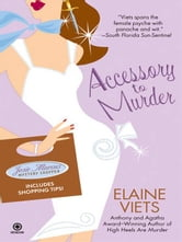Accessory to Murder - Josie Marcus, Mystery Shopper ebook by Elaine Viets