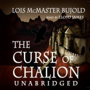 The Curse of Chalion audiobook by Lois McMaster Bujold