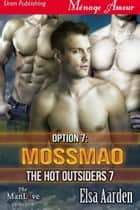 Option 7: Mossmao ebook by Elsa Aarden