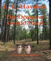 The Drums of Gerald Hurd ebook by L. C. Hayden
