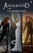 Angelbound Origins Series