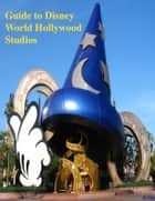 Guide to Disney World Hollywood Studios ebook by V.T.