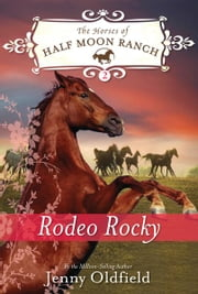Rodeo Rocky ebook by Jenny Oldfield
